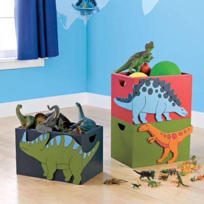 dinosaur storage bins storage bins toddlers  kids