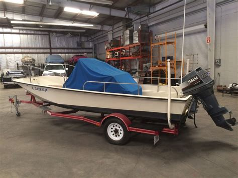Boston Whaler Boats On Kijiji by 70 Hp Yamaha Outboard Boats For Sale New And Used Boats