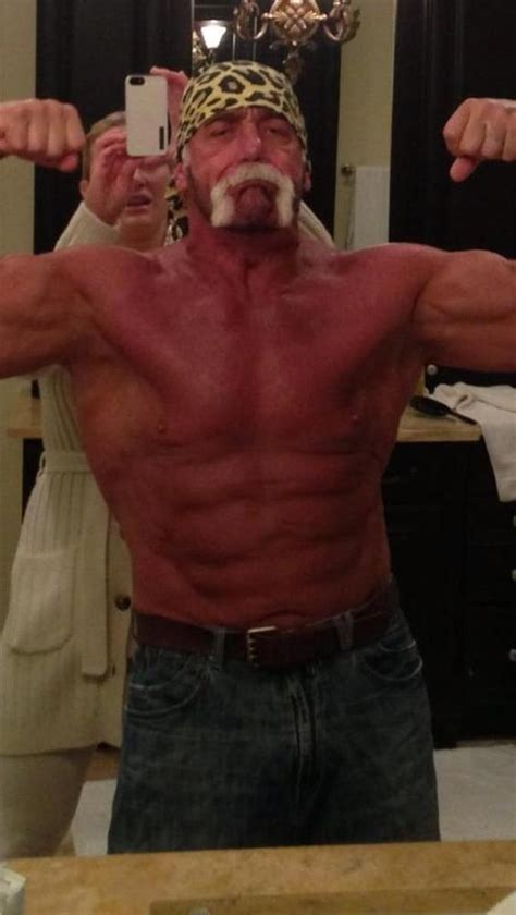 hulk hogan  ripped bodybuildingcom forums