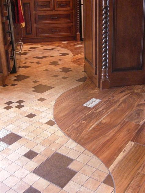 1000 ideas about transition flooring on