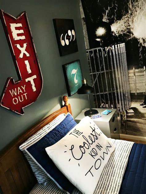 d馗oration murale chambre ado 1001 idées pour une chambre d 39 ado créative et fonctionnelle