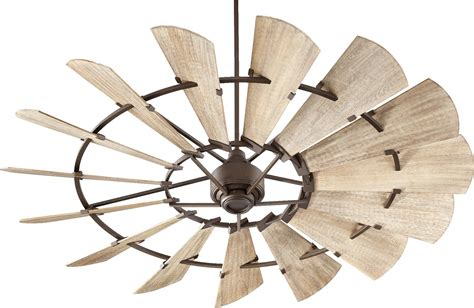 windmill fan with light quorum windmill 72 ceiling fan 97215 86 in oiled bronze