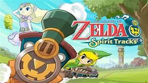The Legend Of Zelda Spirit Tracks Android 2017 Links