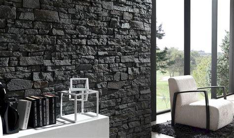 Interior wall decorative wall sticker wallpaper pe foam brick stone design wall covering. Wonderful Wall Stone Interior   Stone interior, Stone wall ...
