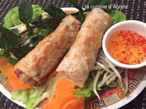 la cuisine d rouleaux de printemps chinois porc crevettes chūn juǎn