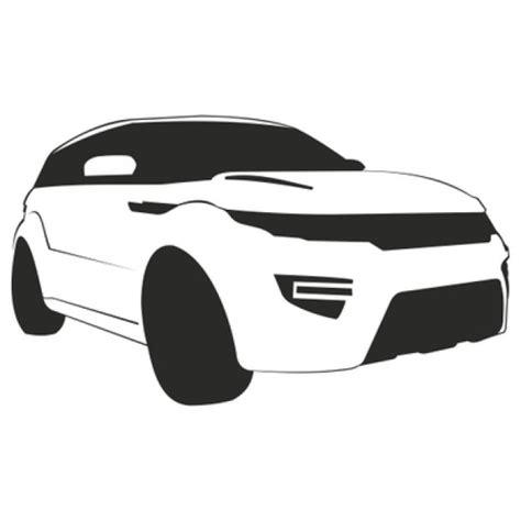 land rover logo vector speedy luxury car range rover vector free download