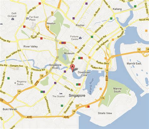 Small Boat Rental Singapore by Cycling In Singapore Cycling The City With Druther S