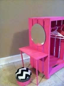 American Girl Doll Furniture DIY