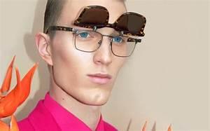 Lunettes Tendance Homme : mode lunettes de vue femme 2019 ~ Melissatoandfro.com Idées de Décoration