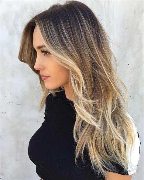 beautiful long layered haircuts stayglam