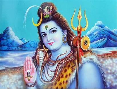 Hindu God Shiva Wallpapers Gods Lord Indian