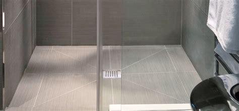 Walk In Shower Materials by The Finished Product Wedi Fundo Ligno Shower Bases Offer