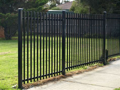 metal fence designs pictures steel fence designs photos american hwy