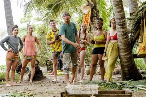 survivor  schedule latest news