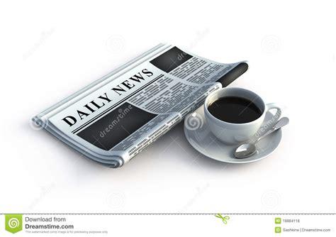 Newspaper And Coffee Cup Stock Illustration. Illustration Hot Coffee Puns Protein Powder Yeti Mug 20 Oz Rambler Keto Community Points Not Working Movie