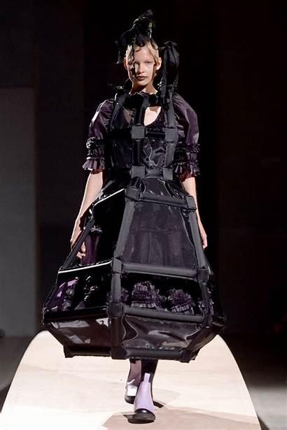Kawakubo Rei Garcons Comme Spring Wear Ready
