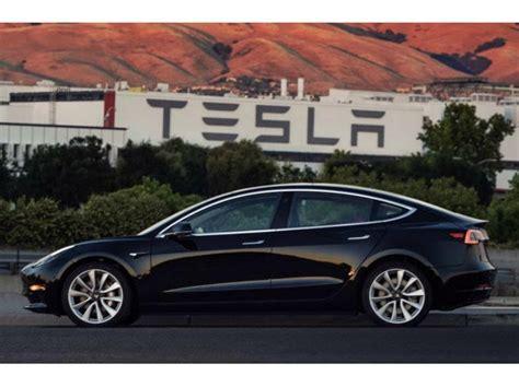 17+ Ultimas Noticias Tesla 3 Images