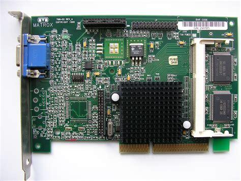 Matrox G200 - Wikipedia