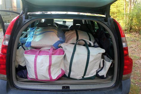 salt water  england canvas boat bags   ll bean boat  tote bag