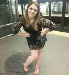 Young womens poop outdoor