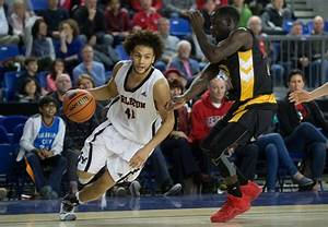 Ravens reach final in search of sixth straight CIS men's ...
