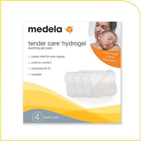 Medela Disposable Breast Sheilds