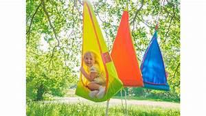 Fauteuil Suspendu Enfant : fauteuil suspendu pour enfant ~ Melissatoandfro.com Idées de Décoration