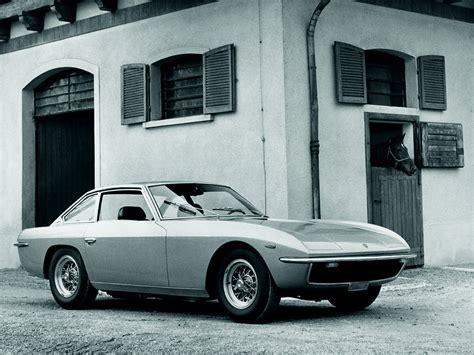 1968 Lamborghini Islero | Lamborghini | SuperCars.net