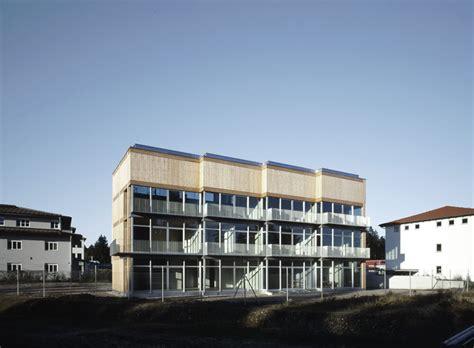 Atelierhaus In Krailling by Atelierhaus Krailling Dannheimer Joos Architekten
