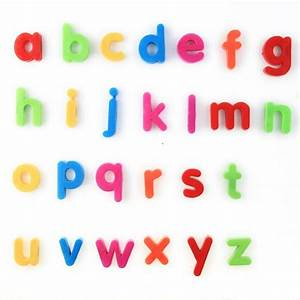 Small alphabet letters templates loving printable for Magnetic letters for babies