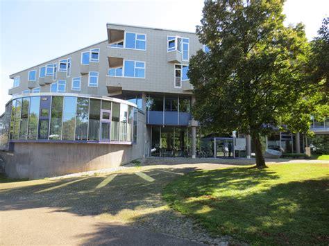 Studienzentrum Haus Birkach, Stuttgart, Architektur