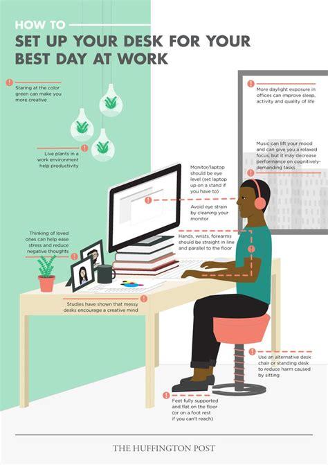 desk organization ideas for work 1000 ideas about work desk on work desk decor