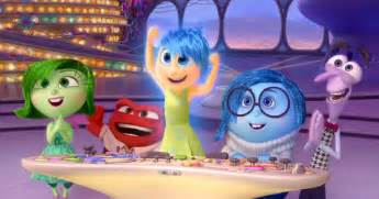 monsters inc cake toppers new trailer for pixar 39 s 39 inside out 39 takes a ride