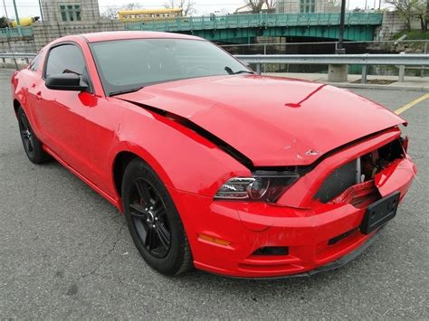 Mustang For Sale by 2014 Ford Mustang V6 Premium For Sale