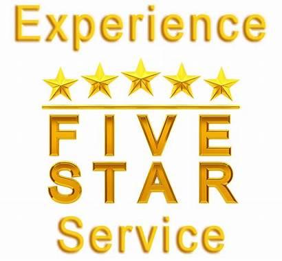 Service Star Five Ask April Customer Compress
