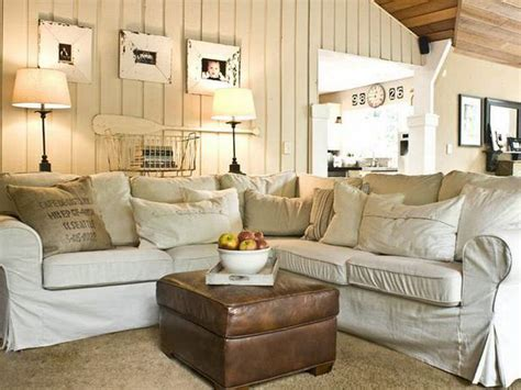 Cottage Style Decorating Ideas With Shabby Chi