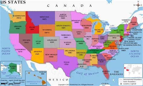 state map hd
