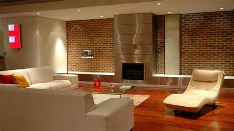 brick wall  house brick wall fireplace design ideas