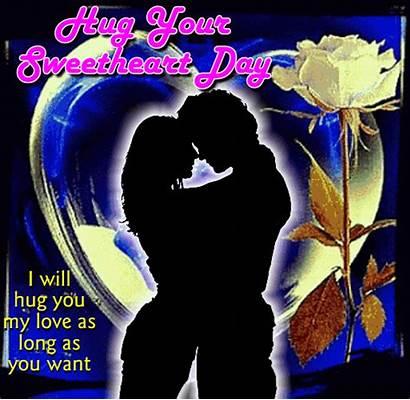 Sweetheart Hug Ecard Send 123greetings