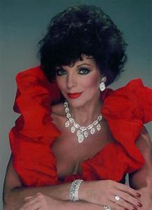 205 best images about Joan Collins on Pinterest | Rowan ...
