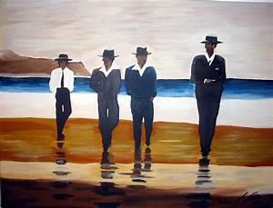 Bilder Am Strand : m nner am strand foto bild acrylbilder bilder auf fotocommunity ~ Watch28wear.com Haus und Dekorationen