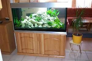 Aquarium Als Raumteiler : schreinerei martincic ~ Michelbontemps.com Haus und Dekorationen