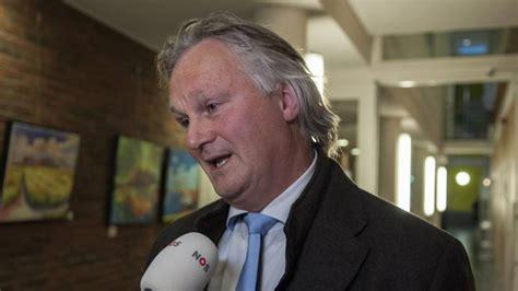 Pier Eringa by Treinverkeer Bij Winsum Tot Na Het Weekend Gestremd Nos