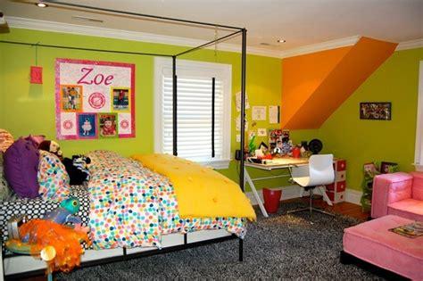 neon chambre chambre ado fille 40 idées déco qui vont vous faire