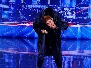 Top 10 Most Surprising America's Got Talent Auditions ...