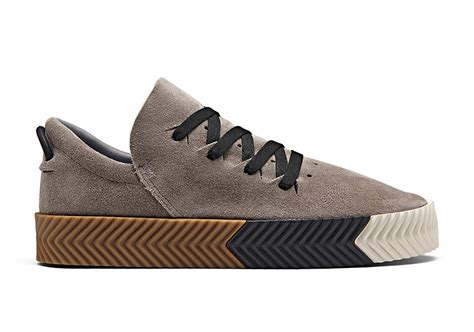nike adidas nmd wang adidas originals skate shoe sneakernews