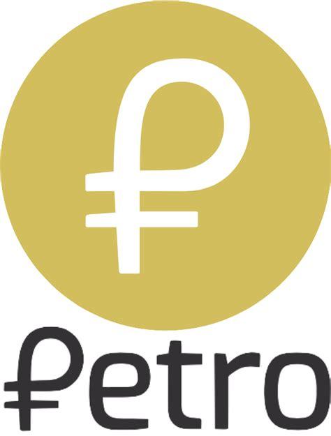 Petro (cryptocurrency) - Wikipedia