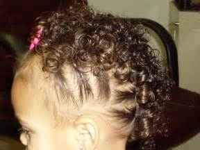 Hairstyles for Biracial Boys Hair