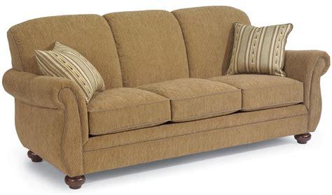 flexsteel thornton sofa reviews flexsteel sofa reviews flexsteel patterson stationary sofa