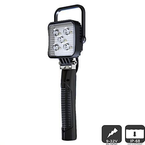 Akku Scheinwerfer & Taschenlampen   LED@HOME